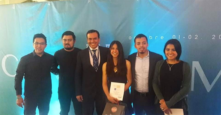 Gana IPN concurso estudiantil vivienda emergente CDMX19S