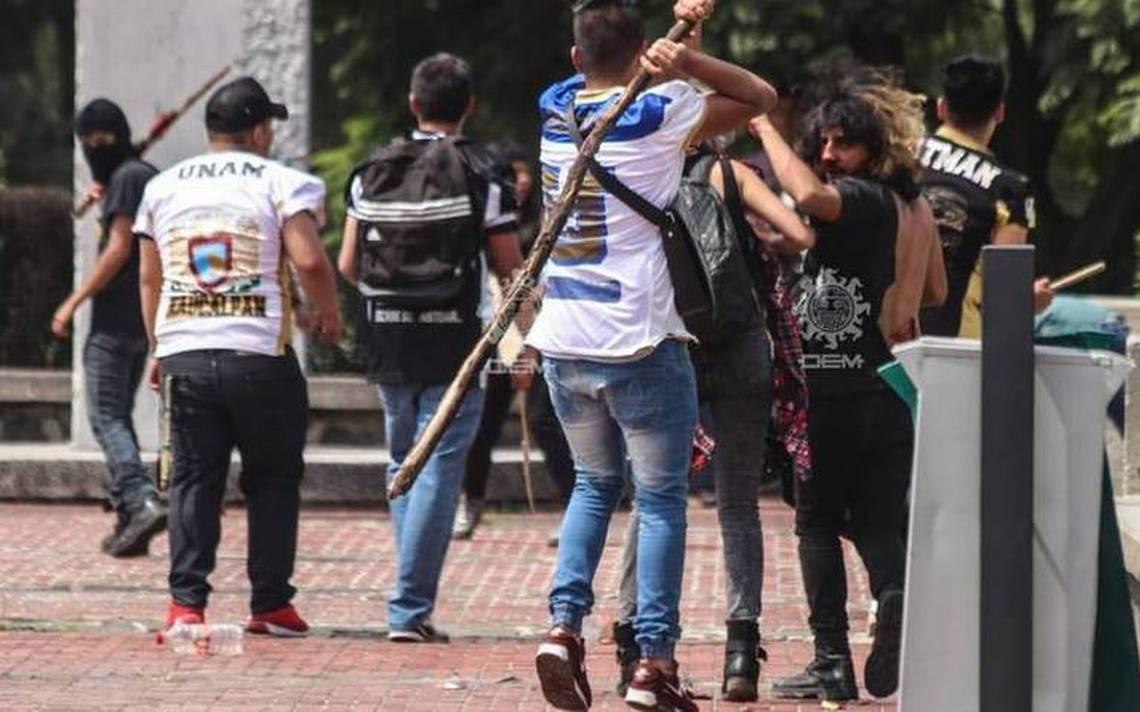 En Tamaulipas, cae otro implicado por agresiones en la UNAM