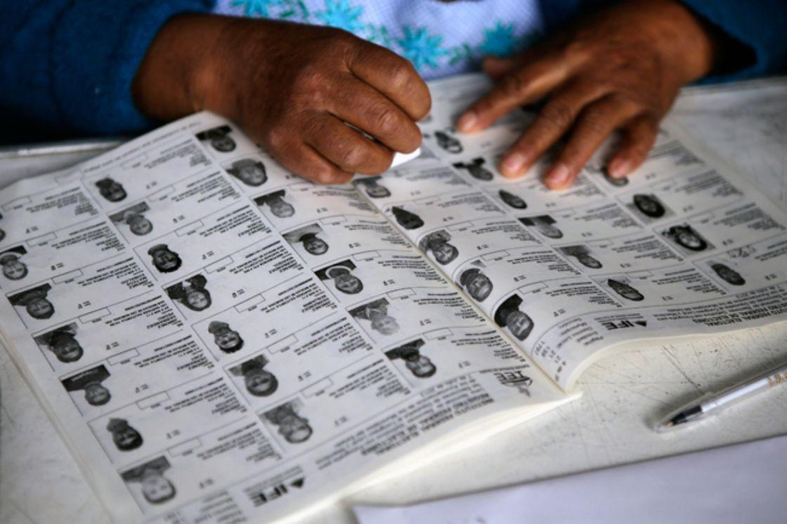 Partido que filtró el padrón electoral podría ser acreedor a una multa de 40 mdp
