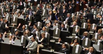 Bono de aguinaldo para diputados no supera los 42 mil: Mario Delgado