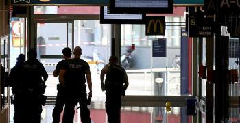 Frustran toma de rehenes en Alemania