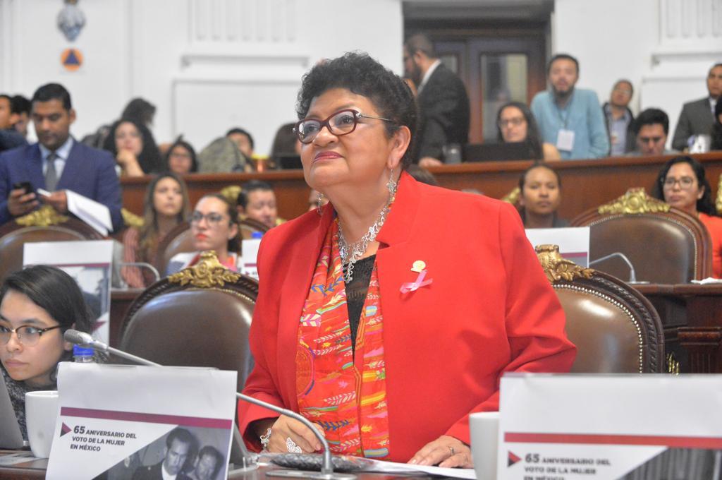 El Congreso de la CDMX lleva 88% de avance en la instalación de sus Comisiones Ordinarias y Comités