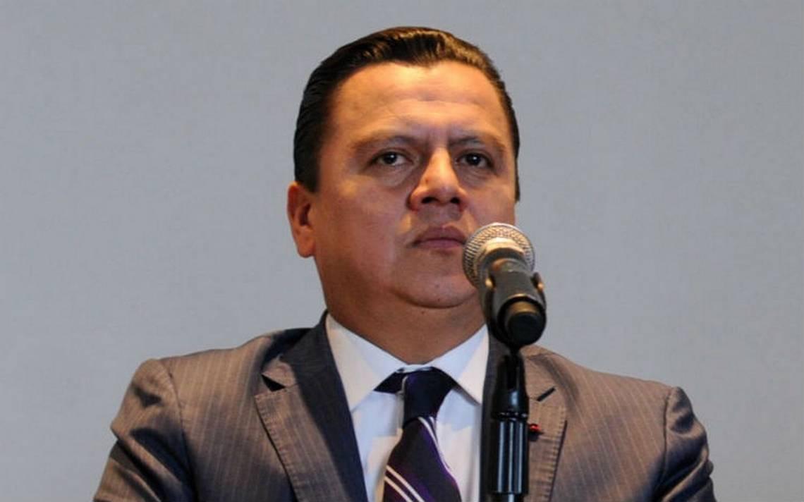 PRD acusa de inconstitucional consulta sobre NAICM
