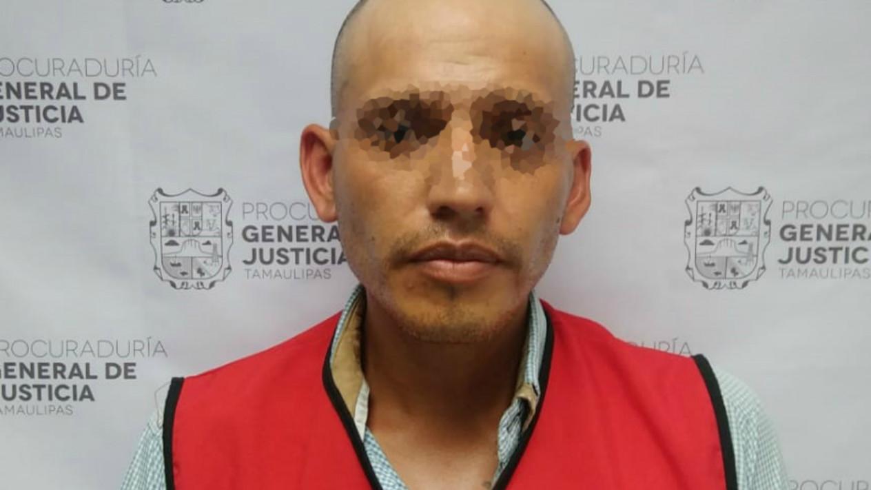 En Tamaulipas, detienen a El Diablo implicado en el homicidio de activista