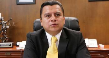 PRD continúa pagando deudas de AMLO: Manuel Granados