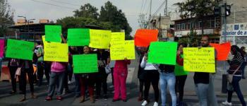 Denuncian abuso sexual a menores en kinder de la CDMX