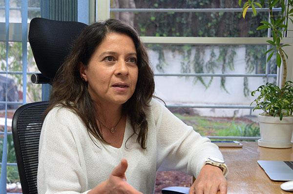 En marcha, plataforma electrónica con información sobre servicios y productos que ofrece la UNAM