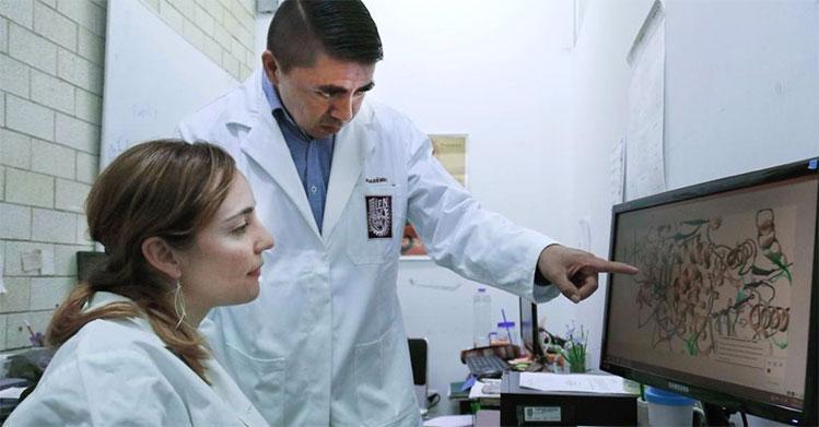 Desarrolla IPN nuevos fármacos contra Cáncer de Mama