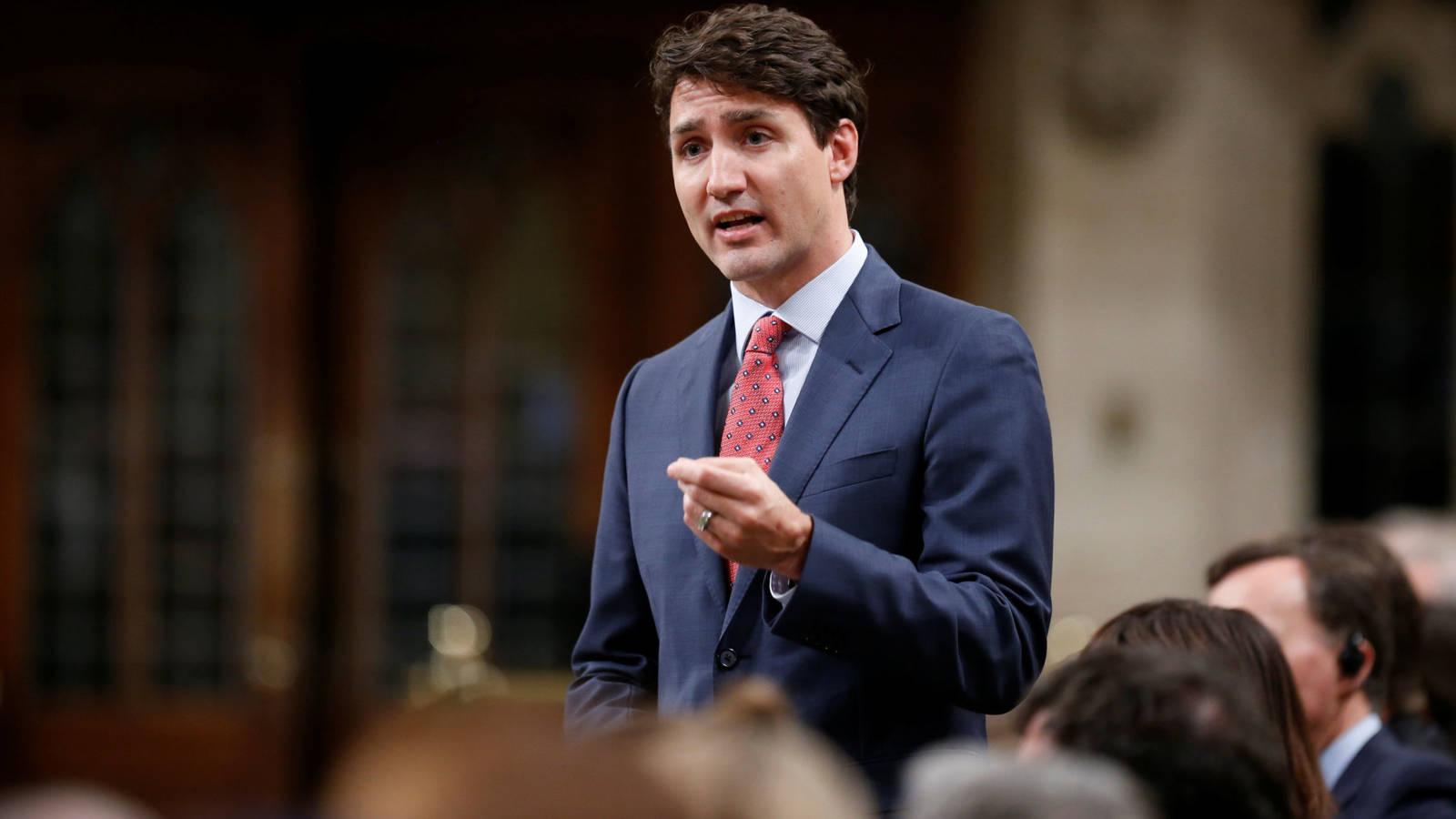 Canadá anulará venta de armas a Arabia Saudita