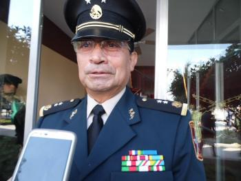 Luis C. Sandoval será secretario de Sedena