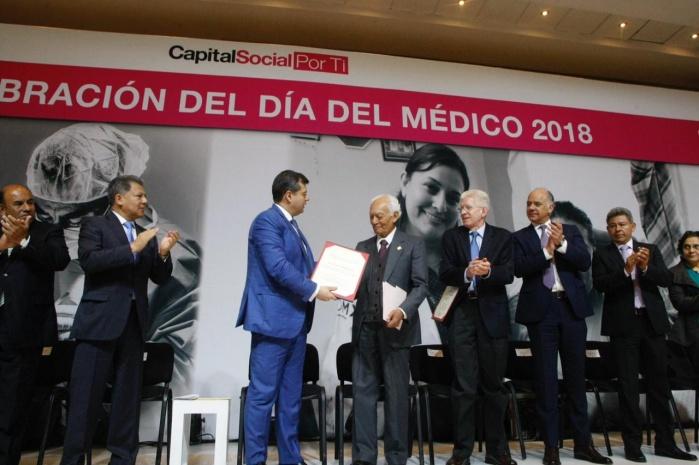 Buscará GCDMX crear puente de atención médica humanitaria para miles de migrantes