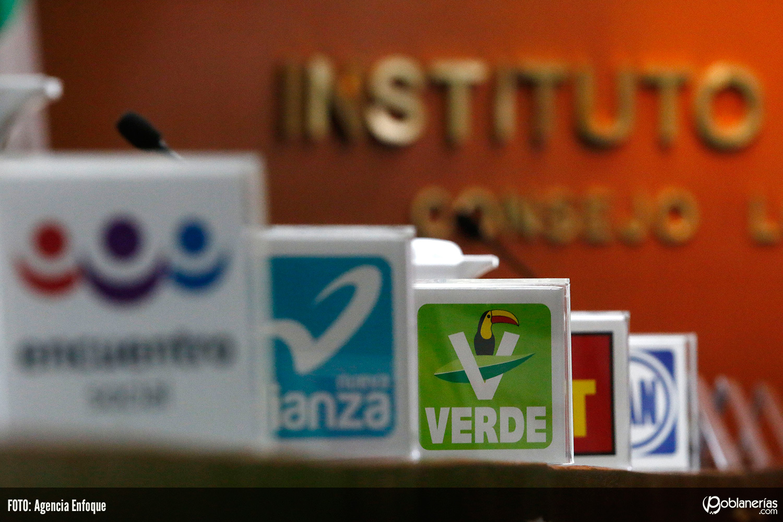 Morena presenta iniciativa para reducir financiamiento de partidos políticos