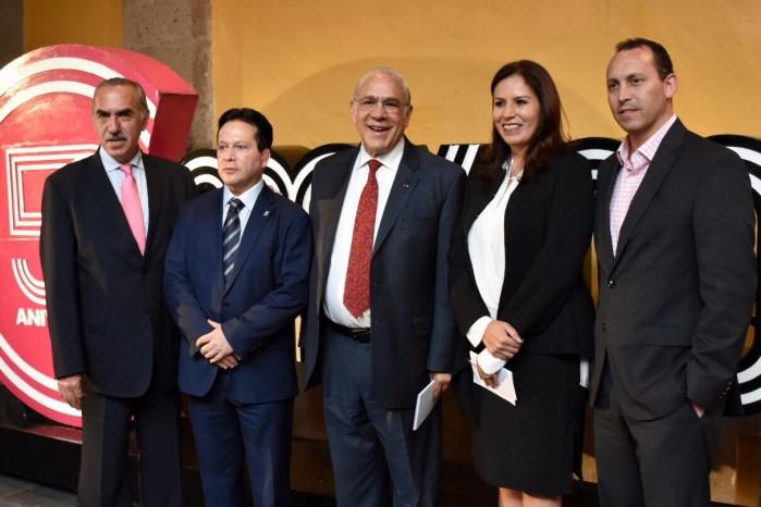 Confía OCDE en que México seguirá atrayendo eventos deportivos de talla internacional