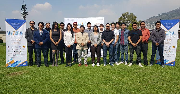 Realizará IPN congreso de telemática más importante y único del país