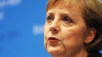 No habrá reelección: Merkel