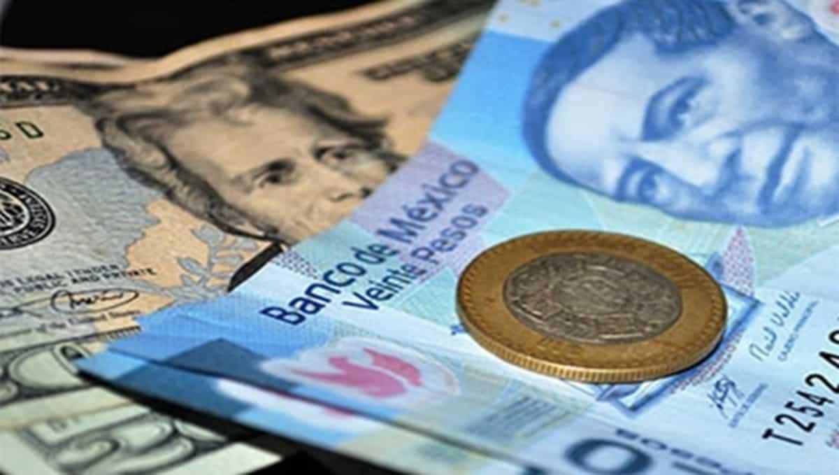 Peso cae ante dólar tras anuncio de cancelación de NAICM en Texcoco