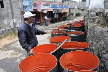 Tlalpan implementa Programa Emergente ante corte del suministro de agua