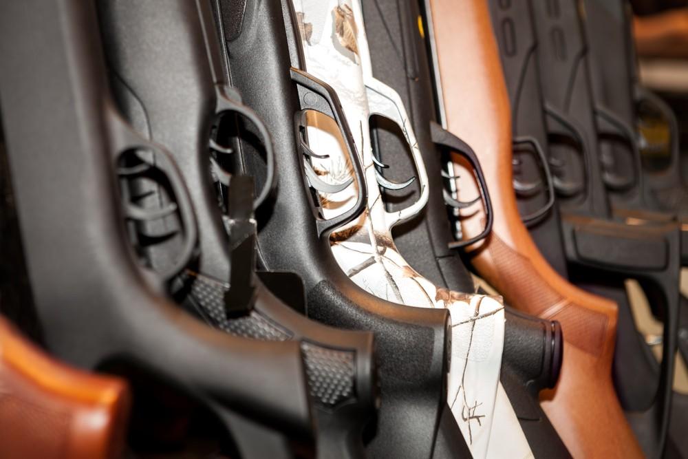 Prisión preventiva a quien porte armas de alto poder