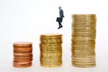El salario mínimo se usaría para calcular pensiones y jubilaciones