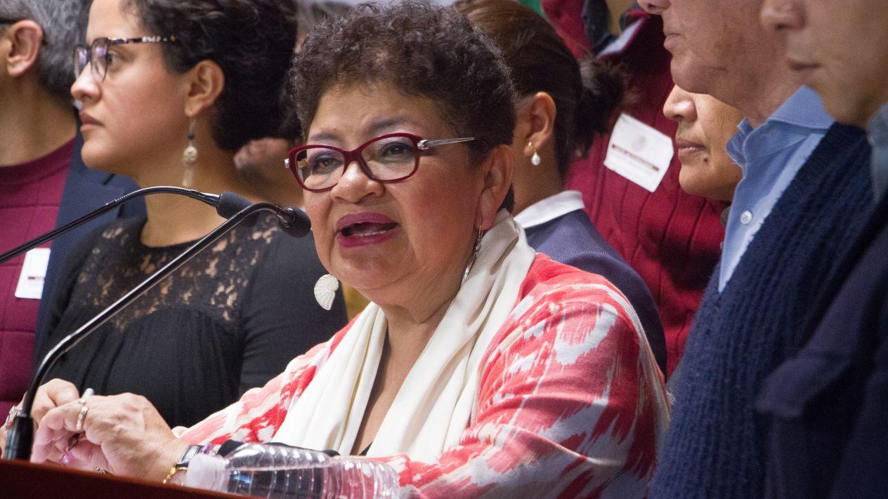 En Congreso local aplican recorte de personal