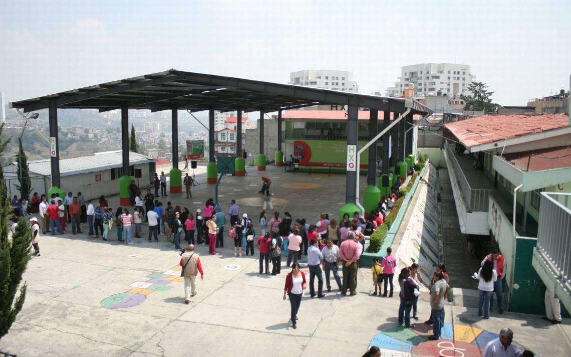Suspenderán clases en 12 municipios de EdoMex por corte de agua