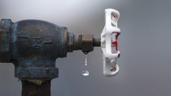 Hasta el fin de semana se normalizará suministro de agua: Amieva