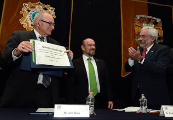 La Facultad de Medicina Veterinaria y Zootecnia de la UNAM, de las mejores del mundo