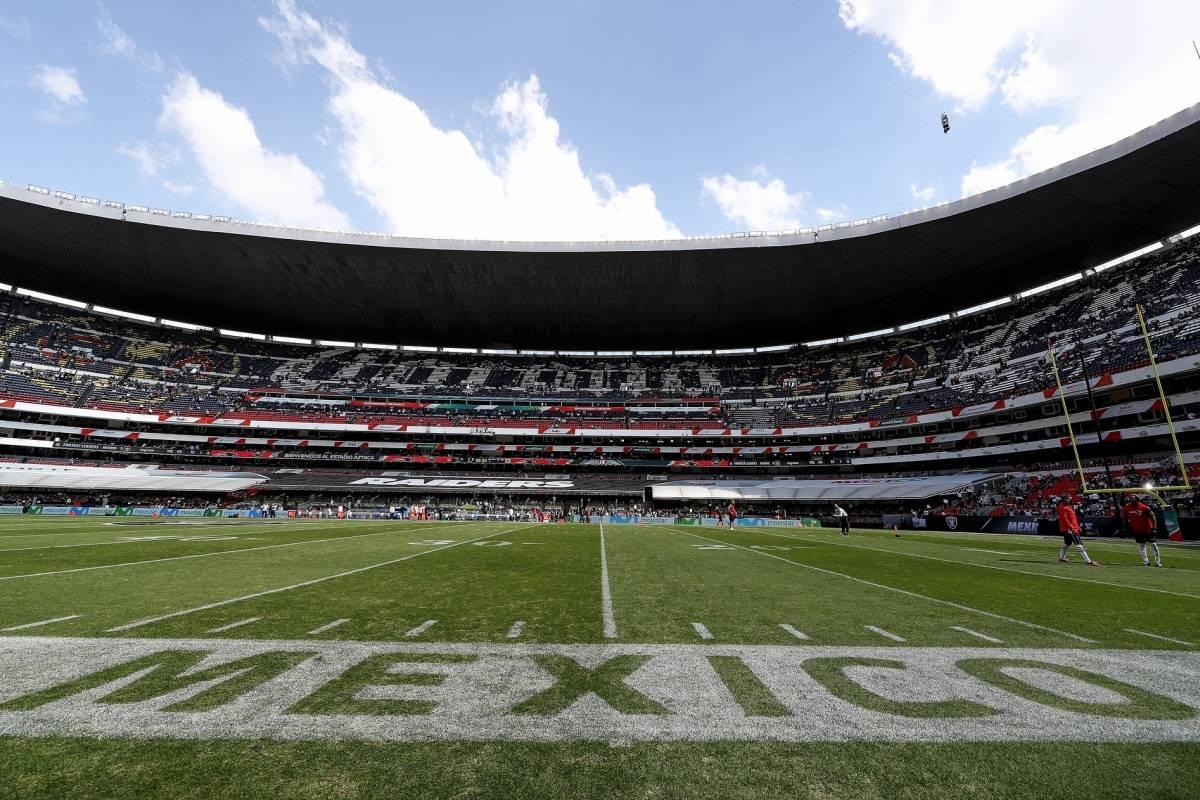 Reagendará AMLO partido de NFL