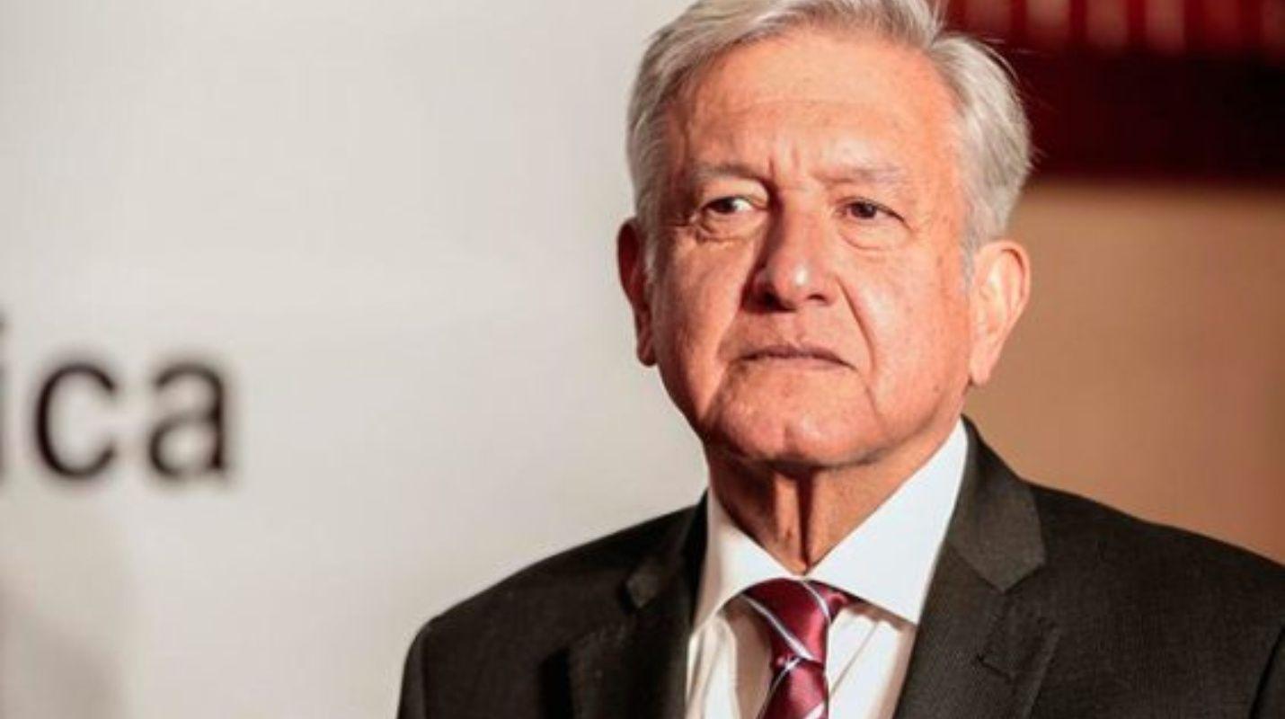 AMLO: Habrá perdón en casos de corrupción del pasado