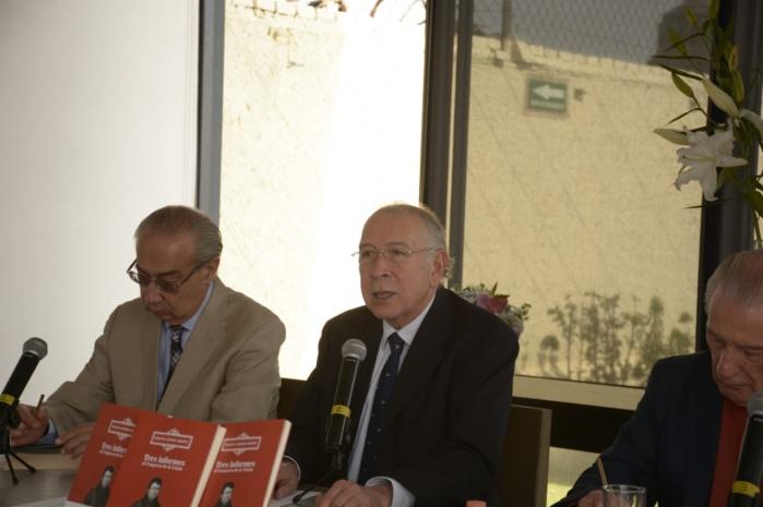 Rescatan legado de Miguel Ramos Arizpe con el libro