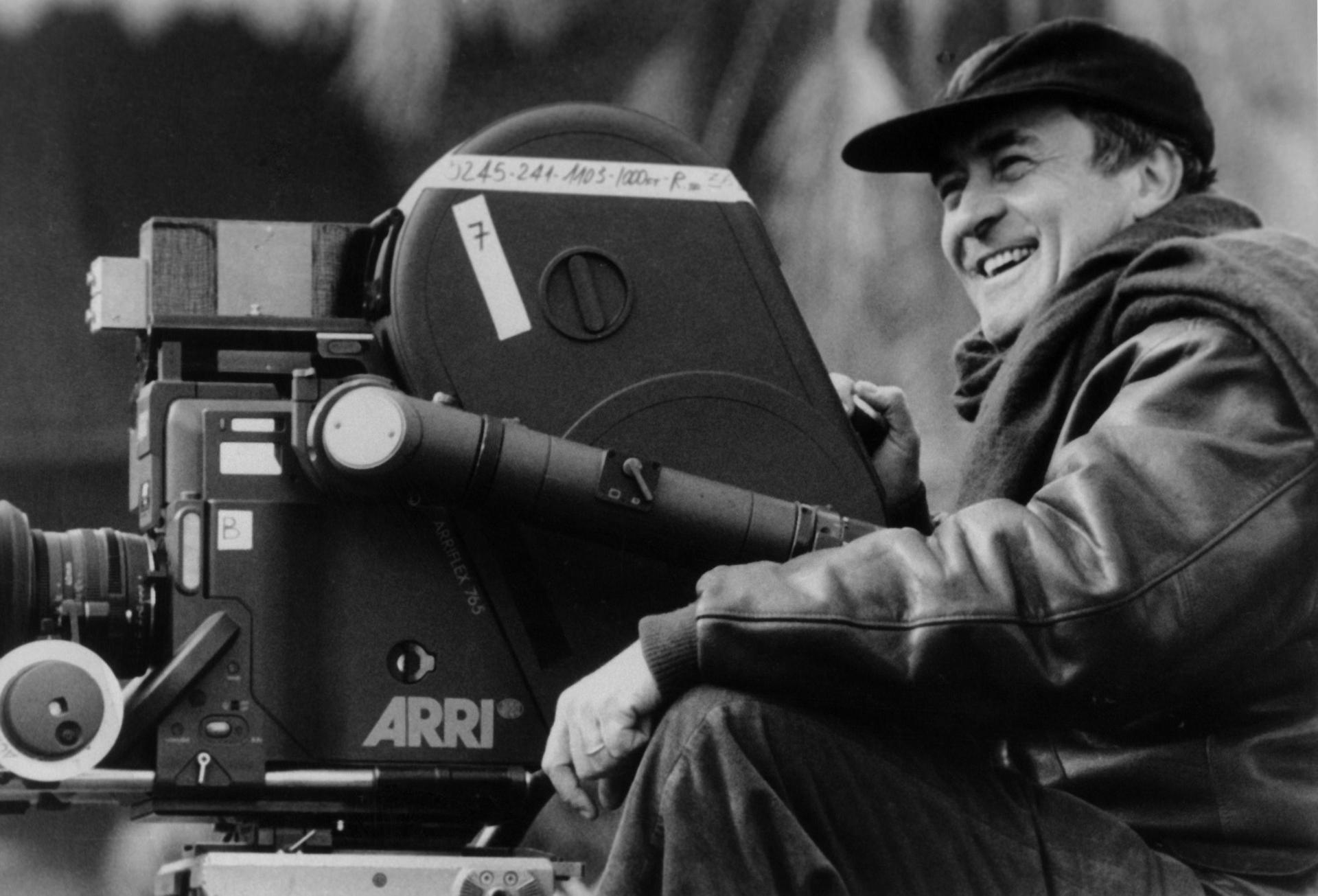 Fallece el director de cine, Bernardo Bertolucci