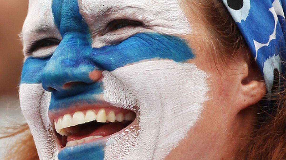 Finlandia, entre los países más felices del mundo