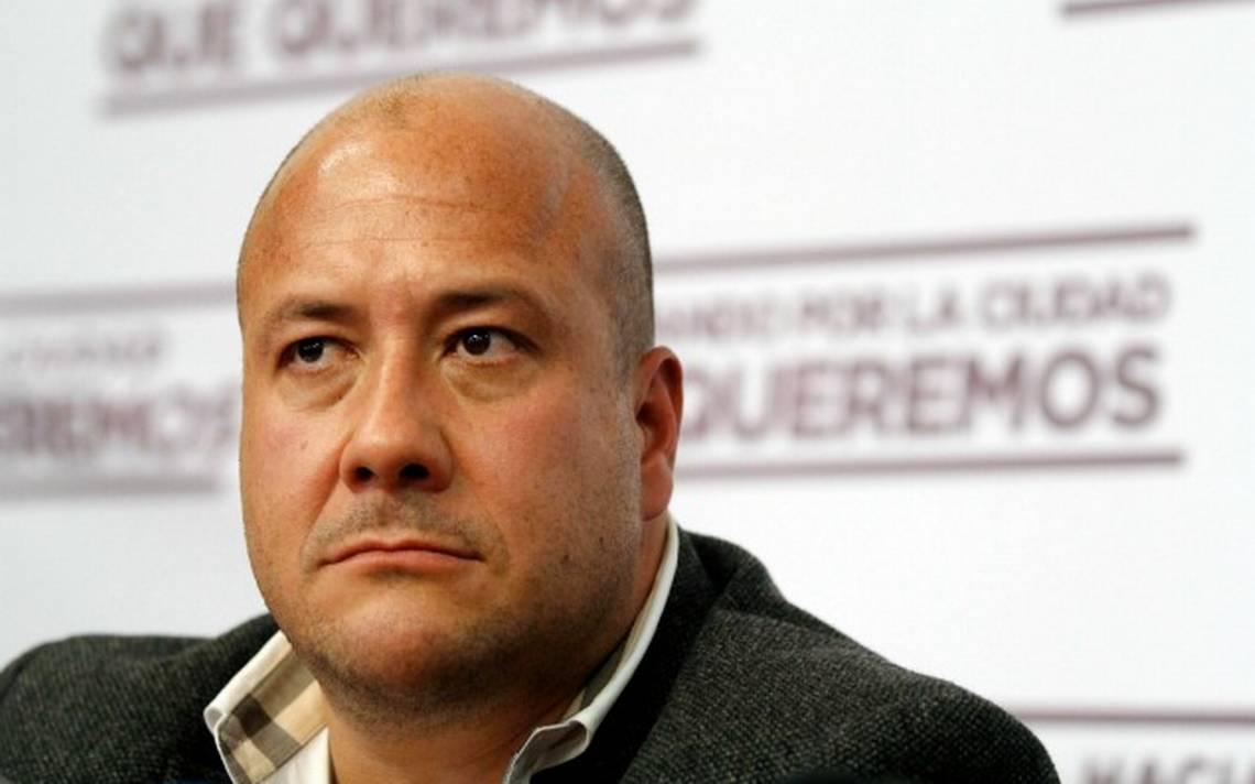 Anuncia Enrique Alfaro a un militar en retiro como secretario de Seguridad Pública