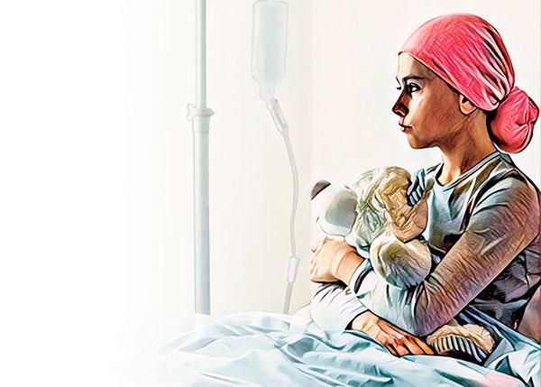 Apoya la UNAM a niños con leucemia y de escasos recursos