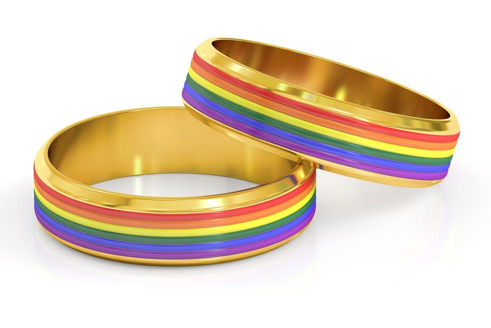 Proponen que parejas del mismo sexo puedan contraer matrimonio en consulados de México