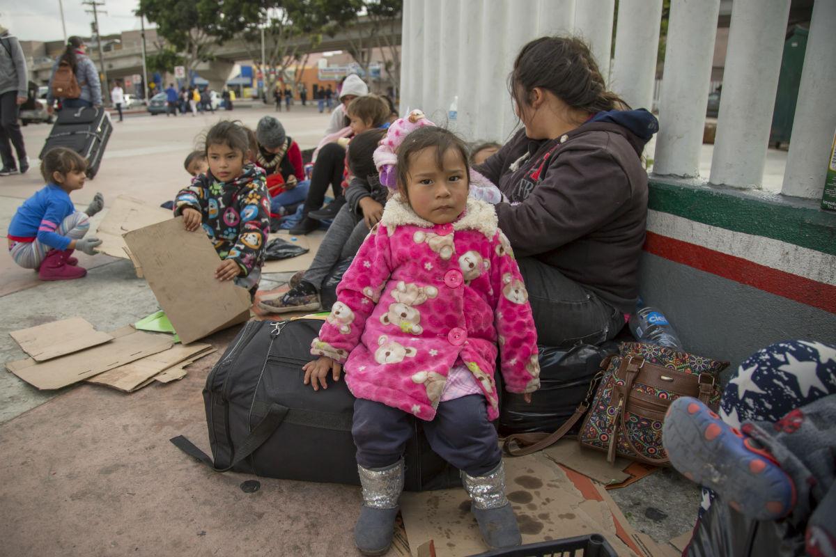 Respalda Comisión de Estudios Legislativos minuta para asegurar derechos de niños migrantes
