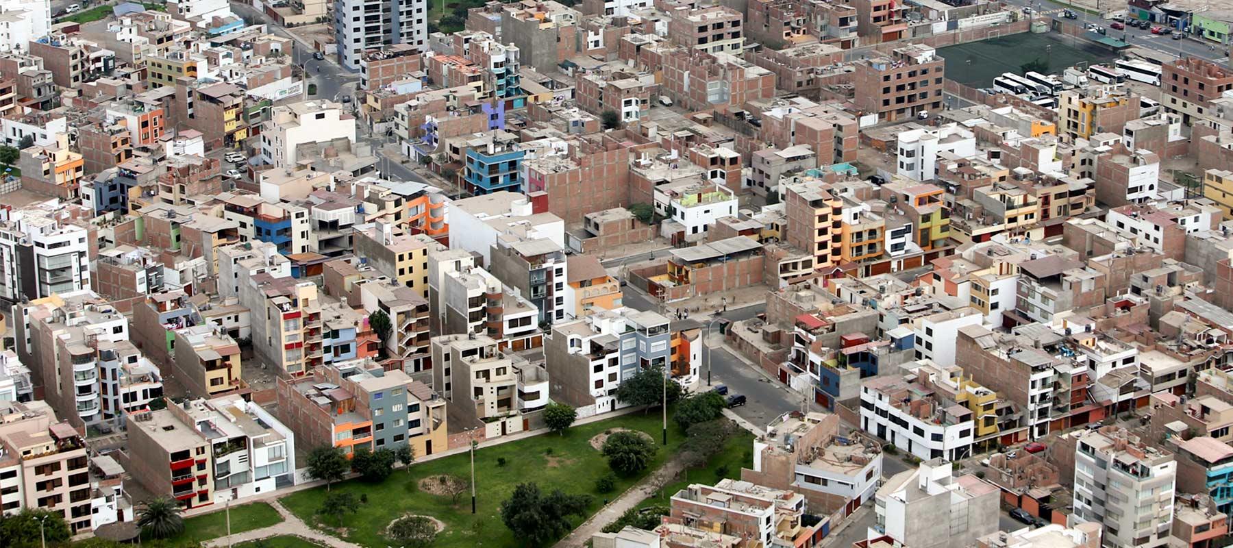 Sedatu deberá identificar zonas de riesgo para que no se construyan viviendas en ellas