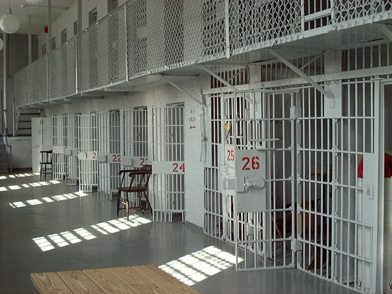 Abogan por regular el marco jurídico del trabajo penitenciario