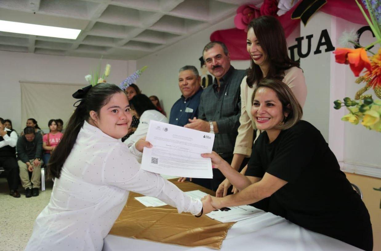 Garantiza Senado Educación Inclusiva para Personas con Discapacidad