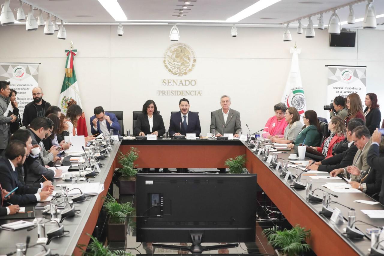 FUNDAMENTAL EL ROL DE LA SFP PARA ERRADICAR LA CORRUPCIÓN