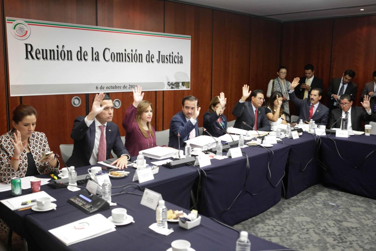 LA JUCOPO OFRECE DIÁLOGO PARA EQUILIBRAR LA CONFORMACIÓN DE COMISIONES