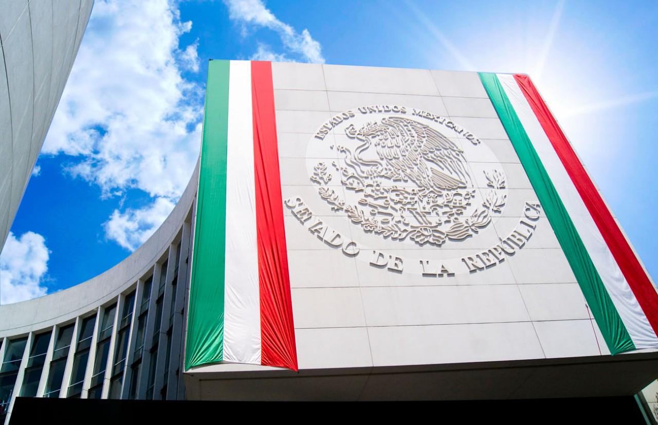 Recibe Senado nombramientos de cuatro subsecretarios de Relaciones Exteriores