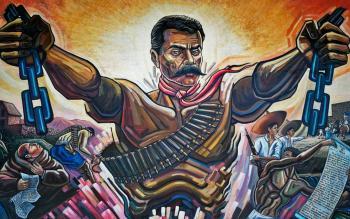 """Aprueban Dictamen para declarar al 2019, año del """"Caudillo del Sur"""", Emiliano Zapata"""