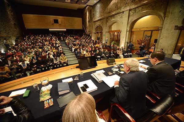 Nuevas carreras y escuelas, testigos de la expansión universitaria