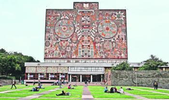 En este 2018, 565 distinciones para la UNAM