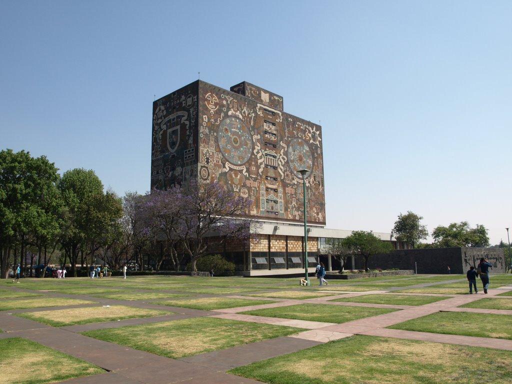 La investigación en la UNAM, encaminada a resolver los problemas de los mexicanos