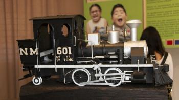 Exposiciones y cine integran oferta del Museo de los Ferrocarrileros