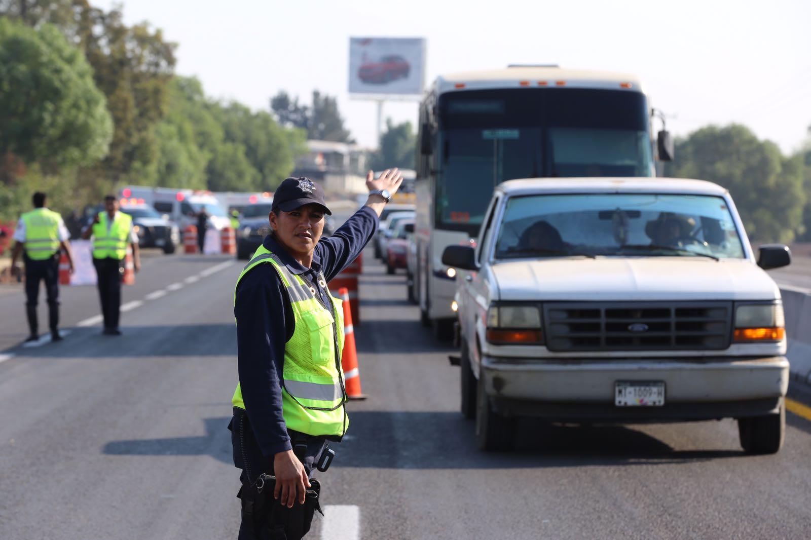Arranca operativo en Apatzingán
