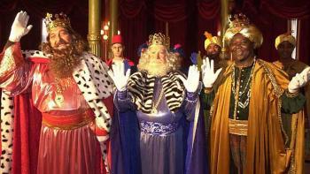Reyes Magos podrán realizar sus compras seguras