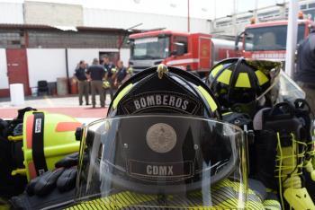Exhiben demandas contra sindicato de bomberos CDMX